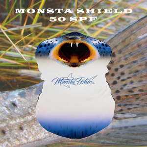 MonstaShield Trout 50SPF