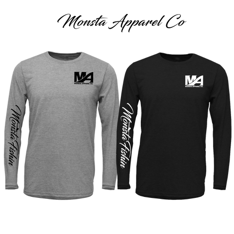 MA Soft-Tek Long Sleeves