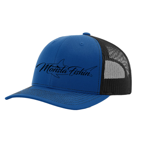 Monsta Mako Hat