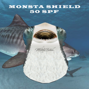 MonstaShield Shark 50 SPF