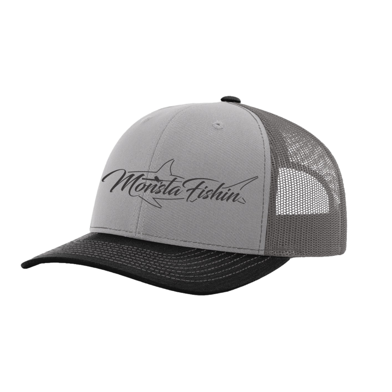 Triple-Threat Pro Monsta Hat