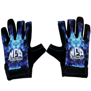 MonstaFishin Pro Gloves
