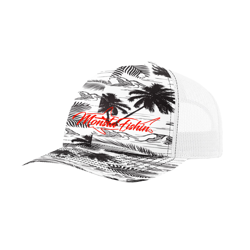 Summer Feel Pro Monsta Hats