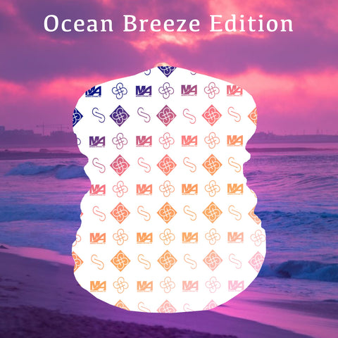 """Ocean Breeze"" Edition MonstaShield"