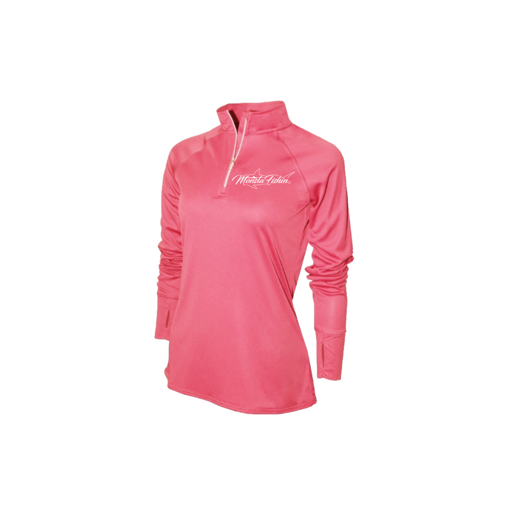 Ladies Performance 1/4 Zip