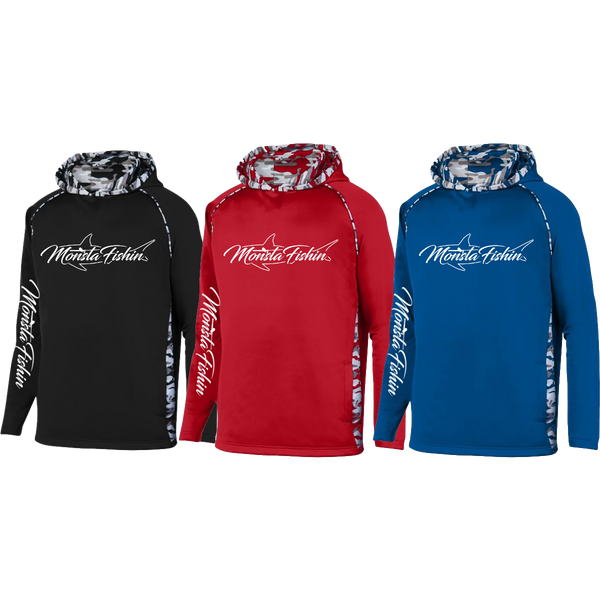Pro Performance Hoodies