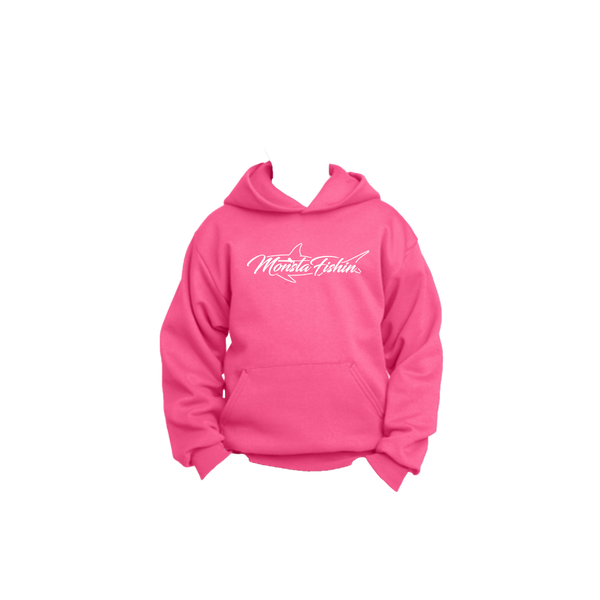 Mini Monsta *Youth* Hoodies
