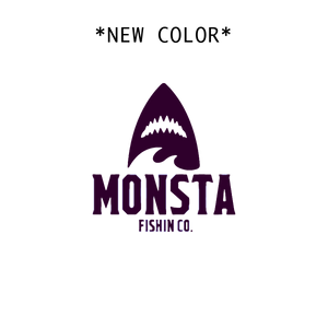 Monsta Decal