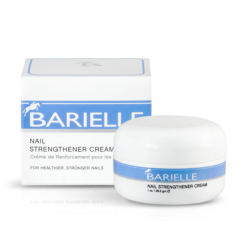 Barielle Nail Strengthener Cream 1 oz. BUY ONE, GET ONE FREE - Barielle - America's Original Nail Treatment Brand