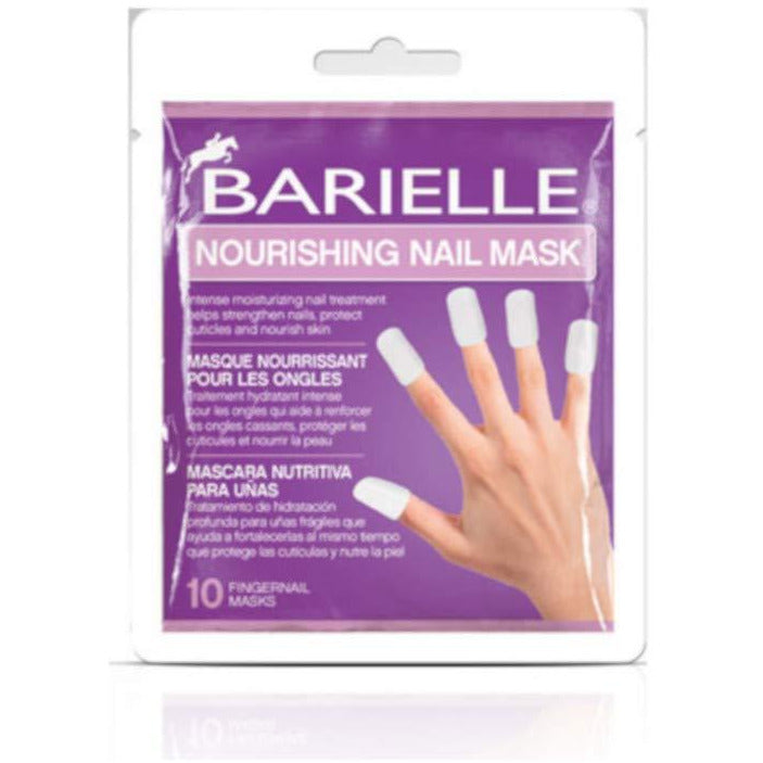 Barielle Nourishing Nail Mask 10-Count - Barielle - America's Original Nail Treatment Brand