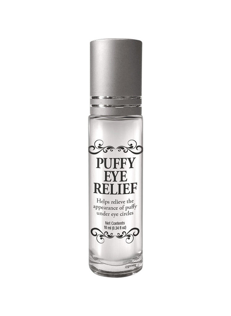 Barielle Puffy Eye Relief - Barielle - America's Original Nail Treatment Brand