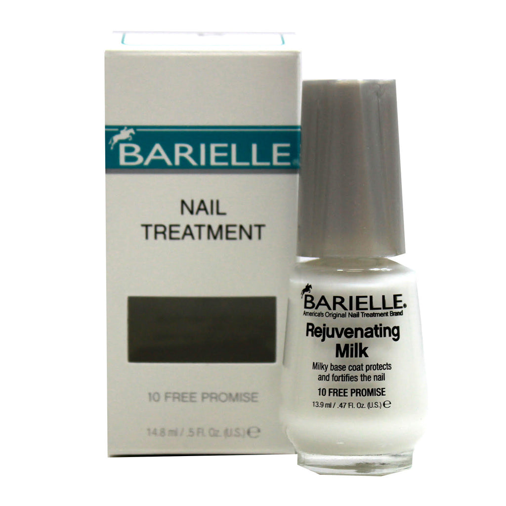 Barielle Gel & Acrylic Remover Kit - 5-Piece Deluxe Collection - Barielle - America's Original Nail Treatment Brand