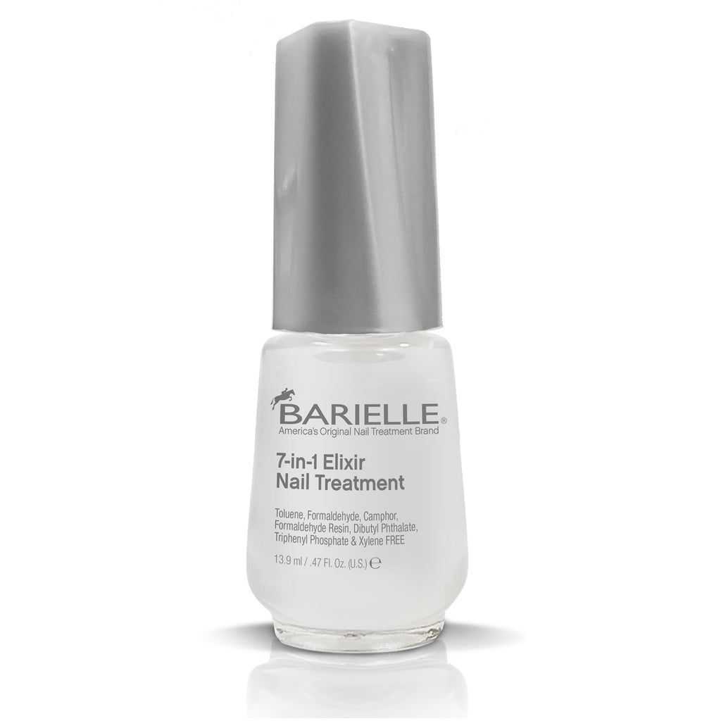 Barielle 7-in-1 Elixir Nail Treatment - Barielle - America's Original Nail Treatment Brand