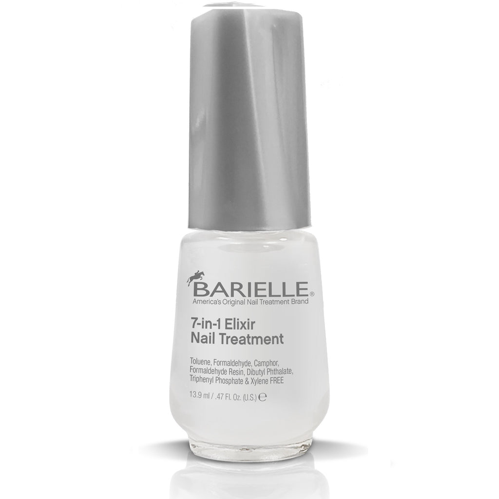 Barielle Gifts That Keep on Giving 4-PC Hand & Nail Care Set - Barielle - America's Original Nail Treatment Brand