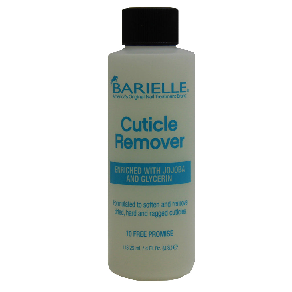 Barielle Cuticle Remover 4 oz. - Barielle - America's Original Nail Treatment Brand