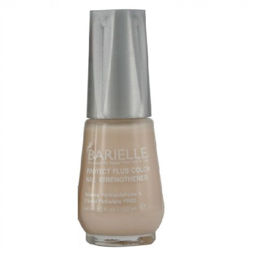 Barielle Protect Plus Color Nail Strengthener - Beige .5 oz. - Barielle - America's Original Nail Treatment Brand