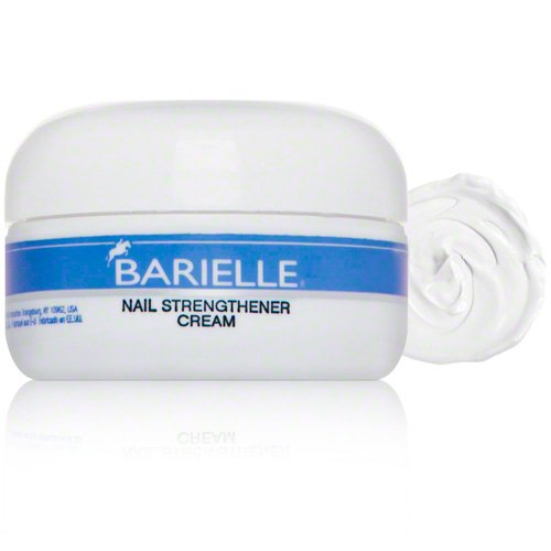 Barielle Nail Strengthener Cream 1 oz.  (Pack of 2) - Barielle - America's Original Nail Treatment Brand