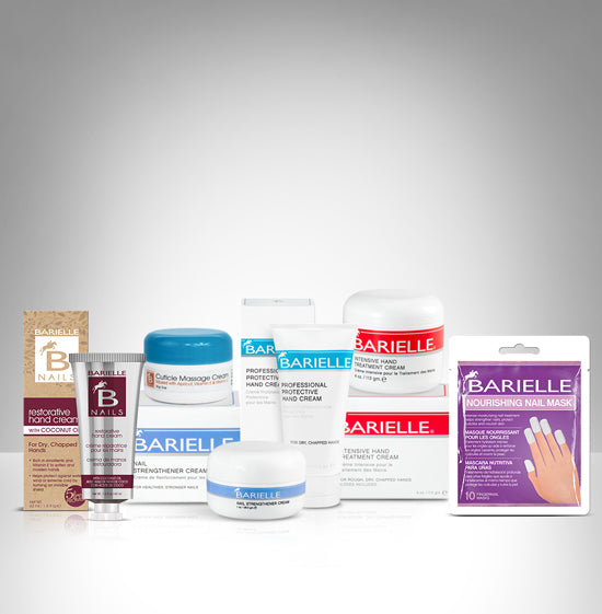 Barielle Ultimate Hand and Nail Restore Kit - Barielle - America's Original Nail Treatment Brand