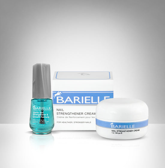 Barielle Tough as Nails 2-PC Set - Barielle - America's Original Nail Treatment Brand
