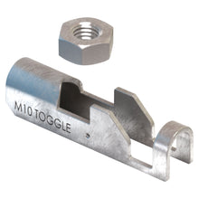 Type TC - (Toggle Clamp)
