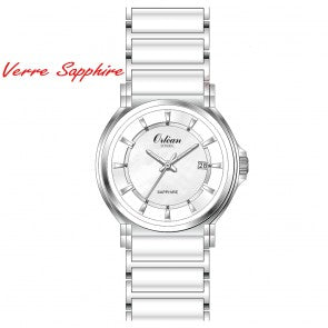 Orlean Watch ME2946-47