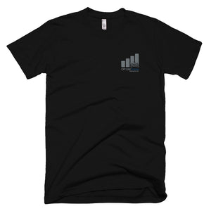 Off Day Trainer Embroidered T-Shirt (Unisex)