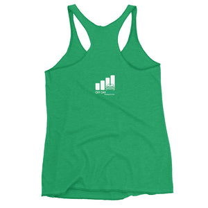 Off Day Trainer Women's Raising the Bar Tank