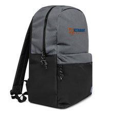 Load image into Gallery viewer, TRH Embroidered Champion Backpack