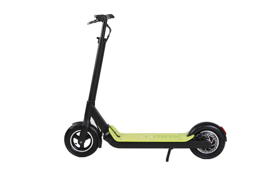 Magnum I-Max S1+ Electric Scooter-Electric Scooter-Magnum-Green-Voltaire Cycles of Highlands Ranch Colorado