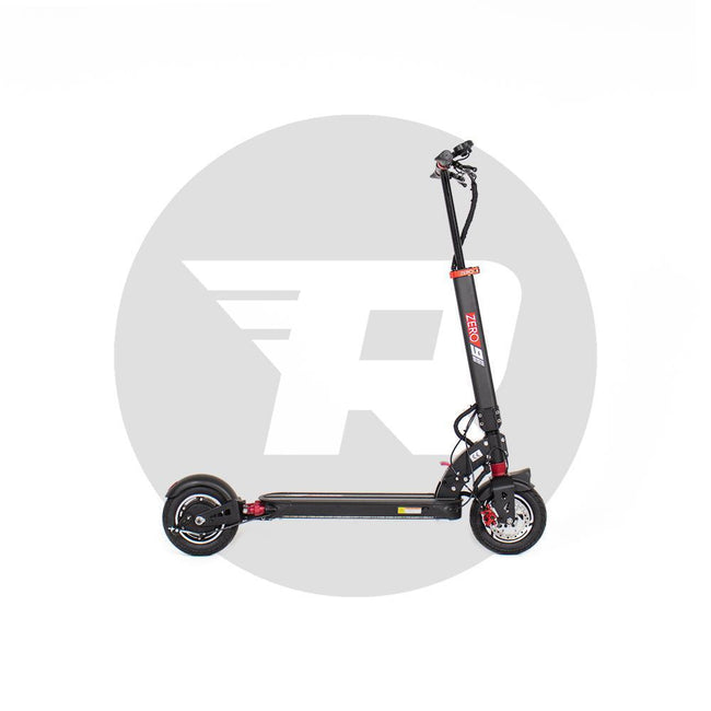 Zero 9 Electric Scooter-Electric Scooter-Zero-Voltaire Cycles of Highlands Ranch Colorado