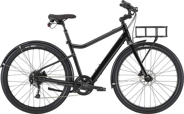 Cannondale Treadwell Neo EQ-Electric Bicycle-Cannondale-Large-Voltaire Cycles of Highlands Ranch Colorado