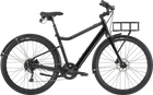 Cannondale Treadwell Neo EQ-Electric Bicycle-Cannondale-Medium-Voltaire Cycles of Highlands Ranch Colorado