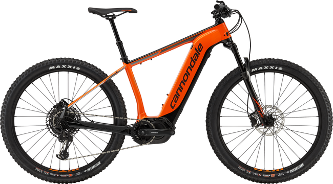Cannondale Cujo NEO 1-Electric Bicycle-Cannondale-Voltaire Cycles of Highlands Ranch Colorado