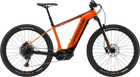 Cannondale Cujo NEO 1-Electric Bicycle-Cannondale-Orange Medium-Voltaire Cycles of Highlands Ranch Colorado