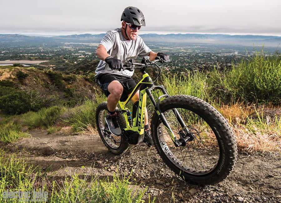Bulls Monster E FS-Electric Bicycle-Bulls-Voltaire Cycles of Highlands Ranch Colorado