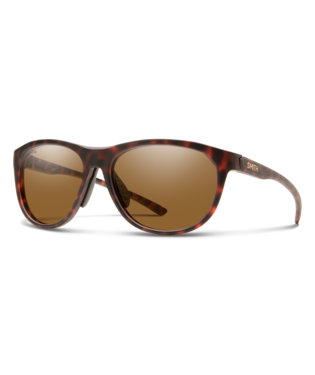 Smith Uproar Sunglasses-Eyewear-Smith Optics-Matte Tortoise || ChromaPop Polarized Brown-Voltaire Cycles of Highlands Ranch Colorado