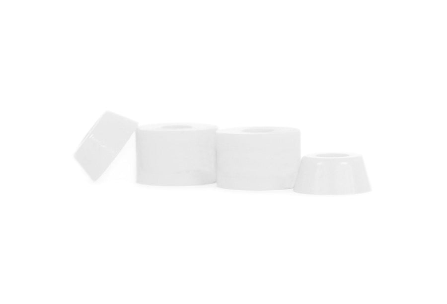 Evolve Performance Bushings Pack Single Set-Evolve-White 87a-Voltaire Cycles of Highlands Ranch Colorado