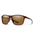 Smith Pinpoint Sunglasses-Eyewear-Smith Optics-Matte Tortoise || ChromaPop Polarized Brown-Voltaire Cycles of Highlands Ranch Colorado