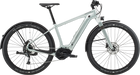 Cannondale Canvas Neo 2-Electric Bicycle-Cannondale-Sage Gray Medium-Voltaire Cycles of Highlands Ranch Colorado