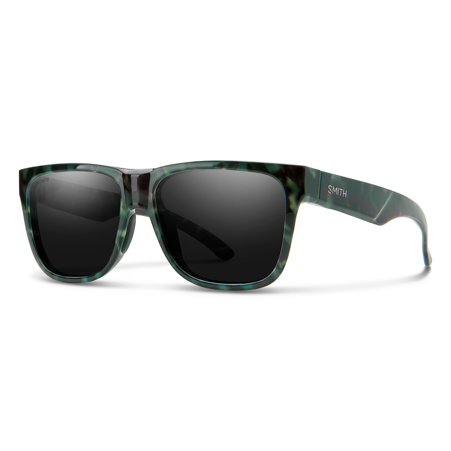 Lowdown 2-eyewear-Smith Optics-Lowdown 2 Camo Tort Chromapop Polarized Black-Voltaire Cycles of Highlands Ranch Colorado
