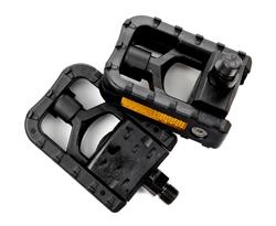 Gocycle Folding Pedals (Pair)-Bicycle Pedals-Gocycle-Voltaire Cycles of Highlands Ranch Colorado