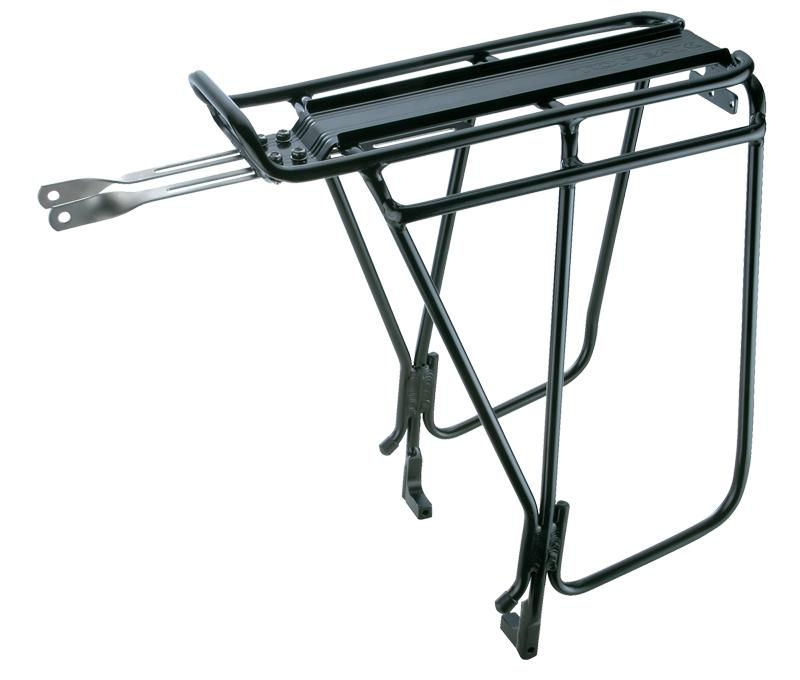 Topeak Super Tourist DX MTX Bicycle Rear Rack-Bicycle Racks - Bike Mounted-Topeak-Voltaire Cycles of Highlands Ranch Colorado