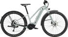 Cannondale Canvas Neo 2 Remixte-Electric Bicycle-Cannondale-Sage Gray Medium-Voltaire Cycles of Highlands Ranch Colorado