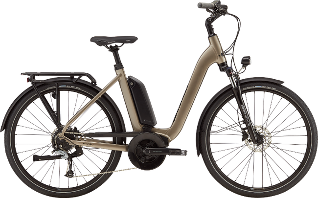 Cannondale Mavaro Neo City-Electric Bicycle-Cannondale-Voltaire Cycles of Highlands Ranch Colorado