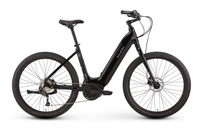 Raleigh Venture iE Electric Bike-Electric Bicycle-Raleigh-Voltaire Cycles of Highlands Ranch Colorado