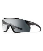 Smith Attack MAG MTB Sunglasses-Smith Optics-Black || Photochromic Clear to Gray-Voltaire Cycles of Highlands Ranch Colorado