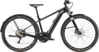 Cannondale Canvas Neo 1-Electric Bicycle-Cannondale-Medium Black Pearl-Voltaire Cycles of Highlands Ranch Colorado