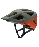 Smith Session MIPS Helmet-Helmets-Smith Optics-Matte Sage / Red Rock-Large-Voltaire Cycles of Highlands Ranch Colorado