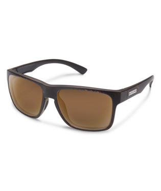 Suncloud Rambler Sunglasses-eyewear-Suncloud-Blackened Tortoise || Polarized Brown-Voltaire Cycles of Highlands Ranch Colorado