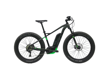 Bulls Monster E S-Electric Bicycle-Bulls-46cm-Voltaire Cycles of Highlands Ranch Colorado